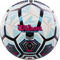 b455045061bbd Netshoes  Bola De Futebol Campo Wilson Hex Stinger 5 - Unissex