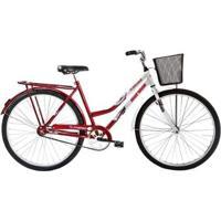 Bicicleta Mormaii Soberana Cp - Aro 26 - Feminino