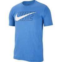 Camiseta Nike Dry Leg Nike Masculina - Masculino