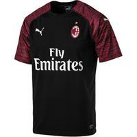e13bab92448be Netshoes  Camisa Milan Third 2018 S N° - Torcedor Puma Masculina - Masculino