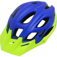 Capacete Cly In Mold All Mountainenduro Para Ciclismo - Unissex
