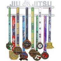Porta Medalhas Jiu Jitsu Feminino - Feminino