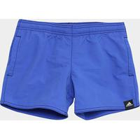 fbff0d84c ... Bermuda D Água Adidas Solid Juvenil Masculina - Masculino