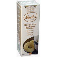 Biscoito Rosquinha De Coco Marilis 70G