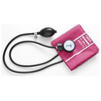 Aparelho De Pressão Aneroide Rosa Medicate Adulto