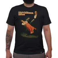 Wake Me Up When December Ends - Camiseta Clássica Masculina