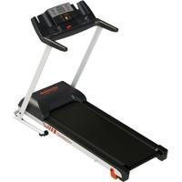 Esteira Athletic Speedy 220V - Unissex