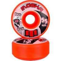 Roda Moska Orange Rock 55 - Unissex