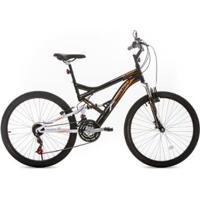 Bicicleta Houston Aro 26 Stinger - Masculino
