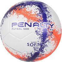 cff7bc856 ... Bola Futsal Penalty Rx 500 R3 Fusion - Unissex