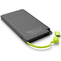 Carregador Externo Portátil Power Bank Pn-952 5000 Mah - Unissex
