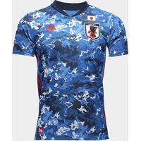 Camisa Seleção Japão Away 20/21 S/N° Torcedor Adidas Masculina - Masculino