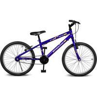 Bicicleta Kyklos Aro 20 Move Sem Marchas Azul