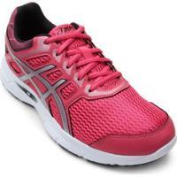Tênis Asics Gel Excite 5 A Corrida Feminino - Feminino-Pink