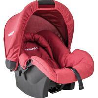 Bebê Conforto Kiddo Vermelho