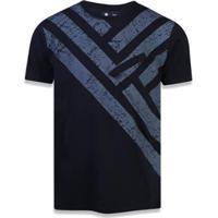 Camiseta Oakland Raiders Nfl Preto New Era - Masculino