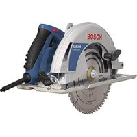 Serra Circular Gks 235 9'' 235Mm 2200W 220V - 060157A0E0 - Bosch