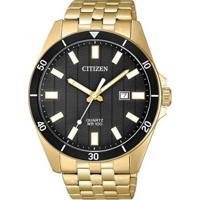 2172b264e Netshoes; Relógio Citizen Masculino - Masculino