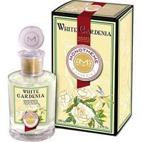 Perfume White Gardenia Feminino Monotheme Edt 100Ml - Feminino-Incolor