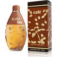 Perfume Intenso Pour Femme Feminino Café - Café Edp 30Ml - Feminino-Incolor