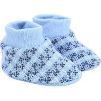 Sapato Rn Pimpolho - Masculino-Azul Claro