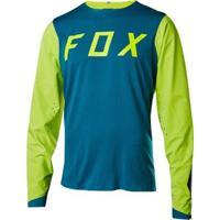 Camisa Fox Attack Pro Masculina - Masculino