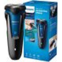 Barbeador Aparador Masculino Aqua Touch Philips At S1030/04 Bivolt