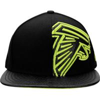 Netshoes  Boné New Era 5950 Nfl Atlanta Falcons - Masculino 35c0dfcdbee