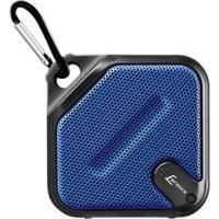 Caixa De Som Bluetooth Portátil Lenoxx Bt 501 5W Mp3 - Unissex