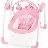 Cadeira Automática Com Timer Rosa Animais