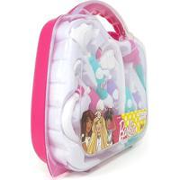 Barbie Kit Médica Maleta - Fun Divirta-Se - Tricae