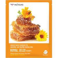 Máscara Facial Sisi Cosméticos - Wizyoung Royal Jelly Collagen 1 Un - Unissex
