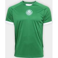 Camisa Palmeiras Torcedor Masculina - Masculino