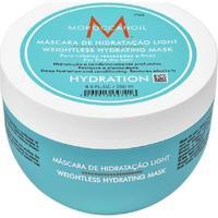 Moroccanoil Hydration Weightless Hydrating Mask Mascara 250Ml - Unissex