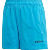 Short Infantil Adidas Yb Pln Ch Masculino - Masculino