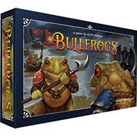 Bullfrogs - Jogo De Cartas, Funbox