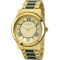 Relógio Euro - Feminino