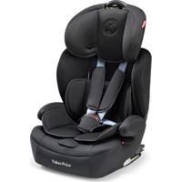 Cadeira Para Auto De 9 A 36 Kg - Safemax Fix - Preto - Fisher-Price - Unissex