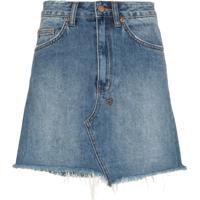Ksubi Ssaia Jeans Hi-Line - Azul