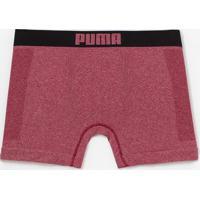 Cueca Boxer Puma