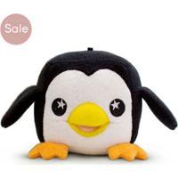 Esponja De Banho Soap Sox Pinguim