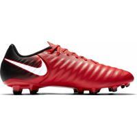 Chuteira Campo Nike Tiempo Ligera Iv Fg 4bc0d15f7c941