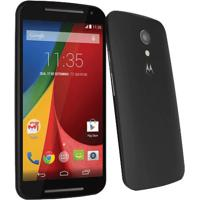 "Smartphone Motorola Moto G Tv Xt1069 - Preto - Dual-Chip - 16Gb - 8Mp - Tela 5"" - Android 4.4"