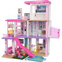 Barbie Dreamhouse Casa Dos Sonhos - Mattel
