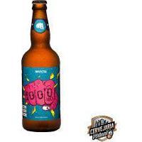 Cerveja Invicta 1000 Ibu 500Ml