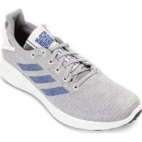 Tênis Adidas Sensebounce Street Masculino - Masculino-Cinza