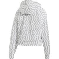 Jaqueta Adidas Aop Cinza