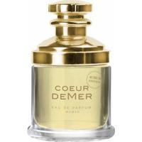 Coeur Demer Aurum Adelante Perfume Feminino - Eau De Parfum 80Ml - Feminino-Incolor