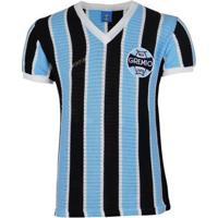 Camisa Grêmio Retrô 1973 Nº7 Masculina - Masculino