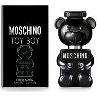 Perfume Moschino Toy Boy Masculino Eau De Parfum 30Ml Único